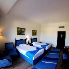 Отель Golden 5 Paradise Resort Египет, Хургада - отзывы, цены и фото номеров - забронировать отель Golden 5 Paradise Resort онлайн комната для гостей фото 5