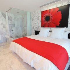 Отель Filadelfia Suites Hotel Boutique Мексика, Мехико - отзывы, цены и фото номеров - забронировать отель Filadelfia Suites Hotel Boutique онлайн комната для гостей фото 5