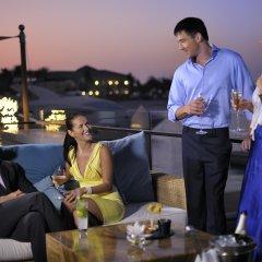 Отель One And Only The Palm Дубай гостиничный бар