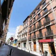 Апартаменты Feelathome Madrid Suites Apartments