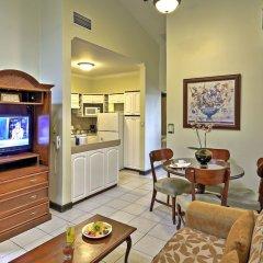 Casa Conde Hotel & Suites комната для гостей фото 2