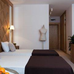 Отель Green Life Resort Bansko Болгария, Банско - отзывы, цены и фото номеров - забронировать отель Green Life Resort Bansko онлайн комната для гостей фото 3