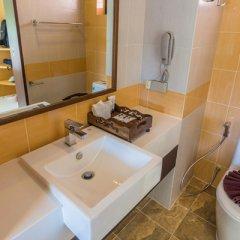Отель Arogya Healing Center ванная