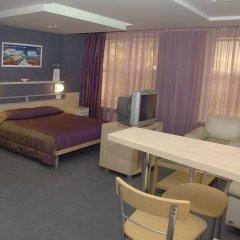 Гостиница Палладиум удобства в номере фото 2