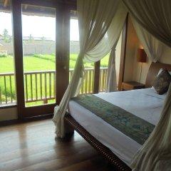Отель Biyukukung Suite & Spa комната для гостей фото 4