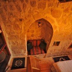 Отель Anitya Cave House комната для гостей фото 4