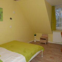 Отель Hostel Grande Sopotiera Польша, Сопот - отзывы, цены и фото номеров - забронировать отель Hostel Grande Sopotiera онлайн комната для гостей фото 3