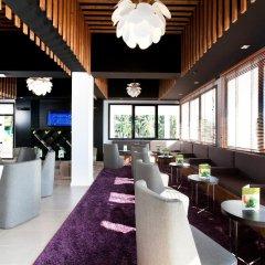 Отель Don Carlos Leisure Resort & Spa гостиничный бар