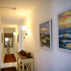 Отель La Mia Casa Butik Otel Чешме комната для гостей фото 2
