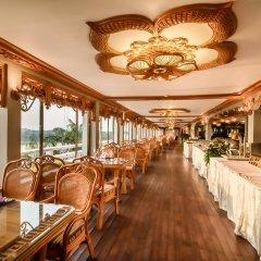 Отель Huong Giang Hotel Resort & Spa Вьетнам, Хюэ - 1 отзыв об отеле, цены и фото номеров - забронировать отель Huong Giang Hotel Resort & Spa онлайн питание