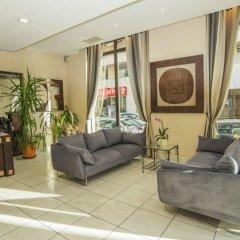 Отель ExcelSuites Residence Франция, Канны - 1 отзыв об отеле, цены и фото номеров - забронировать отель ExcelSuites Residence онлайн комната для гостей фото 5