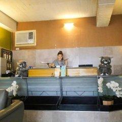 Отель Makati International Inns Филиппины, Макати - 1 отзыв об отеле, цены и фото номеров - забронировать отель Makati International Inns онлайн фото 6