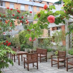 Albergo Residence Italia Vintage Hotel Порденоне фото 8