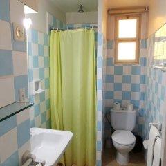Отель Mansion Doryana Испания, Бланес - отзывы, цены и фото номеров - забронировать отель Mansion Doryana онлайн ванная