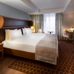 Отель Titanic Comfort Sisli комната для гостей фото 4