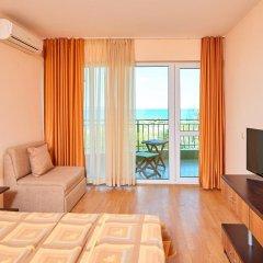 Отель Guest House California Болгария, Поморие - отзывы, цены и фото номеров - забронировать отель Guest House California онлайн комната для гостей фото 4