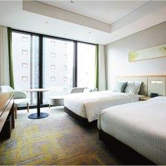 Отель Miyako Hakata Хаката комната для гостей фото 2