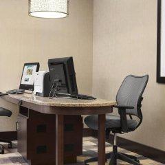 Отель Homewood Suites By Hilton Columbus-Hilliard Хиллиард интерьер отеля