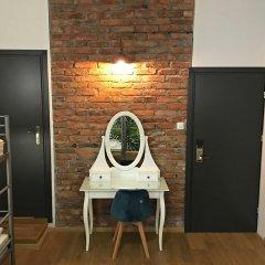 Отель Aparthostel Warszawa комната для гостей