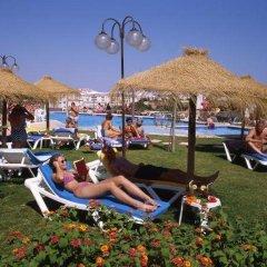 Отель Varandas de Albufeira пляж фото 2