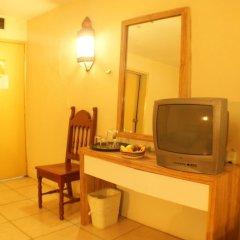 Отель Latino Мексика, Гвадалахара - отзывы, цены и фото номеров - забронировать отель Latino онлайн удобства в номере фото 2