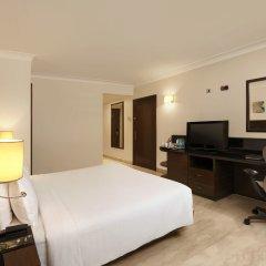 Отель Hilton Garden Inn New Delhi/Saket Индия, Нью-Дели - отзывы, цены и фото номеров - забронировать отель Hilton Garden Inn New Delhi/Saket онлайн комната для гостей фото 4