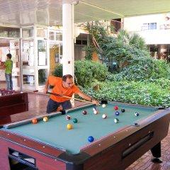 Отель Apartaments Costa d'Or гостиничный бар