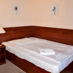 Hotel Inturprag комната для гостей фото 3