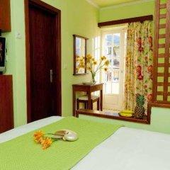 Philoxenia Hotel Apartments удобства в номере фото 2