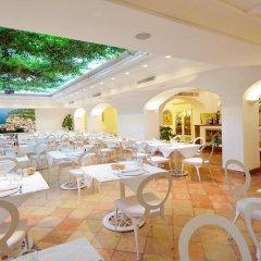 Отель Villa Romana Hotel & Spa Италия, Минори - отзывы, цены и фото номеров - забронировать отель Villa Romana Hotel & Spa онлайн помещение для мероприятий