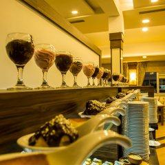 Parion Hotel Турция, Канаккале - отзывы, цены и фото номеров - забронировать отель Parion Hotel онлайн гостиничный бар
