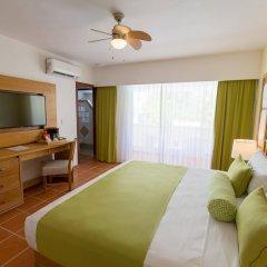 Отель whala!bávaro Доминикана, Пунта Кана - 5 отзывов об отеле, цены и фото номеров - забронировать отель whala!bávaro онлайн комната для гостей фото 4