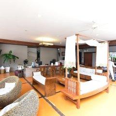 Отель Haven Resort HuaHin интерьер отеля фото 2