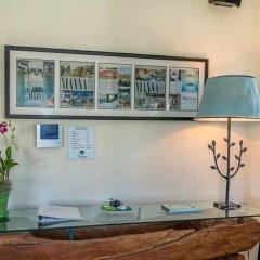 Отель Nianna Luxurious Villa интерьер отеля
