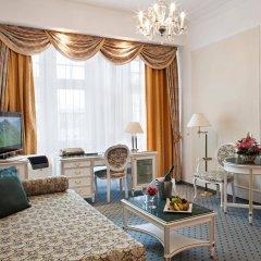 TOP Hotel Ambassador-Zlata Husa комната для гостей фото 2