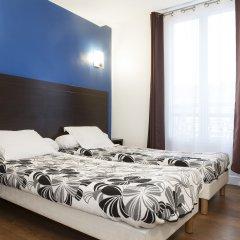 Отель Le Myosotis Франция, Париж - отзывы, цены и фото номеров - забронировать отель Le Myosotis онлайн комната для гостей фото 2