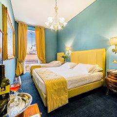 Отель Scalinata Di Spagna Италия, Рим - отзывы, цены и фото номеров - забронировать отель Scalinata Di Spagna онлайн в номере фото 2