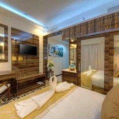 Отель Orchid Vue сауна