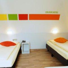 Colour Hotel детские мероприятия фото 2