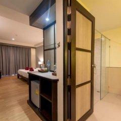 Отель Krabi La Playa Resort спа