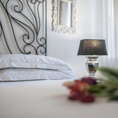 Отель Ca' Alba Венеция комната для гостей фото 5