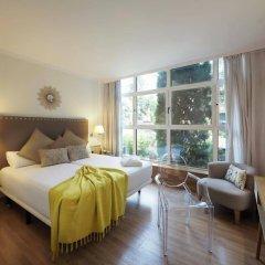 Отель Vilana Hotel Испания, Барселона - отзывы, цены и фото номеров - забронировать отель Vilana Hotel онлайн комната для гостей