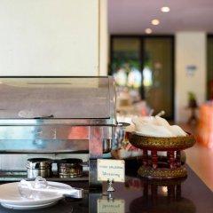 Отель Srisuksant Resort питание фото 3