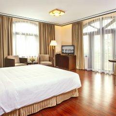 Отель Garco Dragon Ханой комната для гостей фото 2