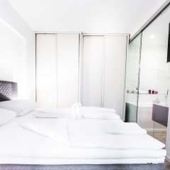 Апартаменты Grand Apartment Vienna Вена комната для гостей фото 5