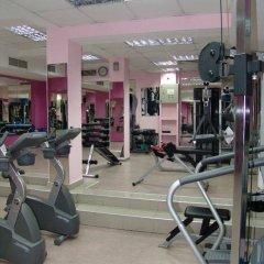 Hotel Forum фитнесс-зал фото 4