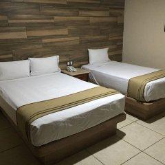 Отель Santiago De Compostela Мексика, Гвадалахара - 1 отзыв об отеле, цены и фото номеров - забронировать отель Santiago De Compostela онлайн комната для гостей фото 4