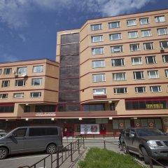 Апарт-отель НЭП-Дубки