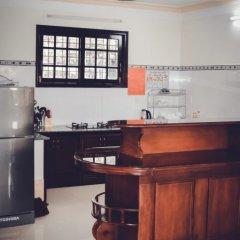 Отель Hoa Hung Homestay в номере