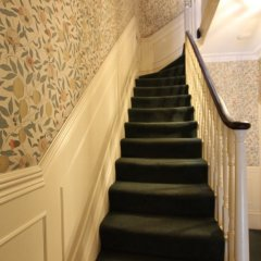 Апартаменты Lancaster Gate Apartments Лондон интерьер отеля фото 3